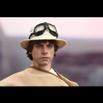 Luke Skywalker Action figure 11