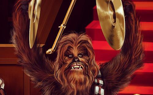 Star Wars: Endor Symphony Orchestra