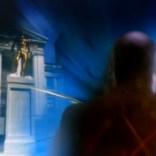 Statua di Flash