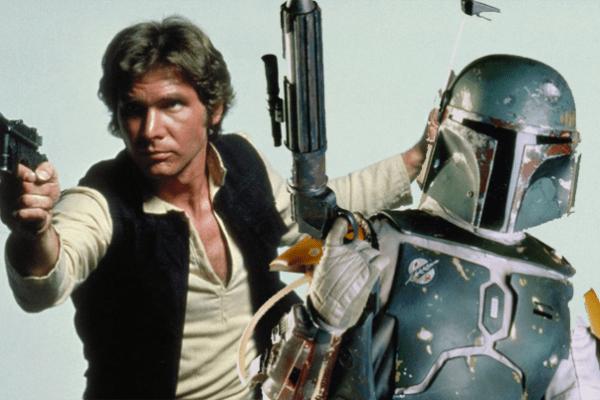 Star Wars: Han Solo Vs Boba Fett, una trilogia su Obi-Wan e uno spoilerone