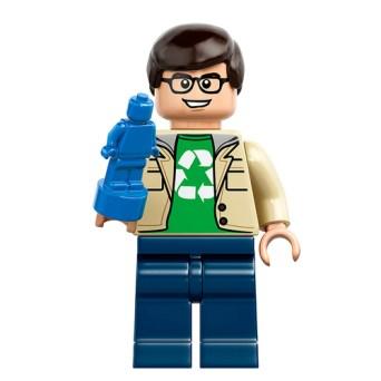 Lego TBBT 2