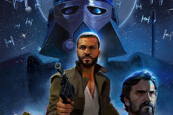 Star Wars: Uprising, cos'è successo dopo l'esplosione della seconda Morte Nera?