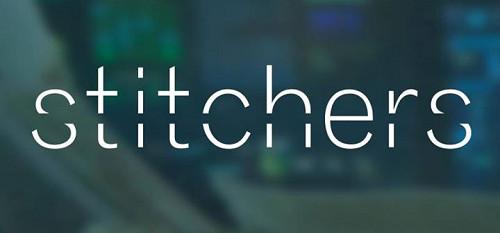 Il pilota: Stitchers