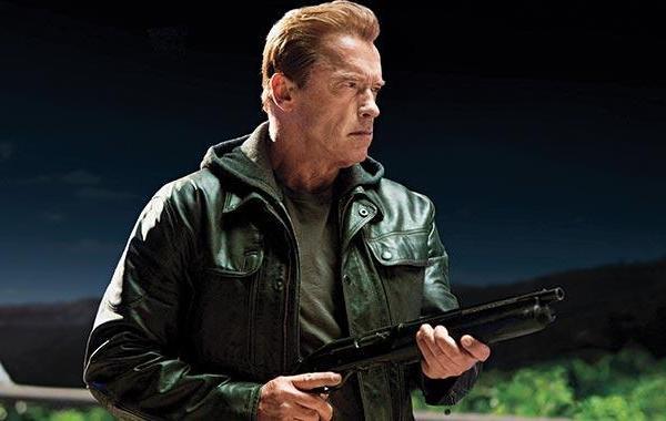 Terminator Genisys: il Guardiano