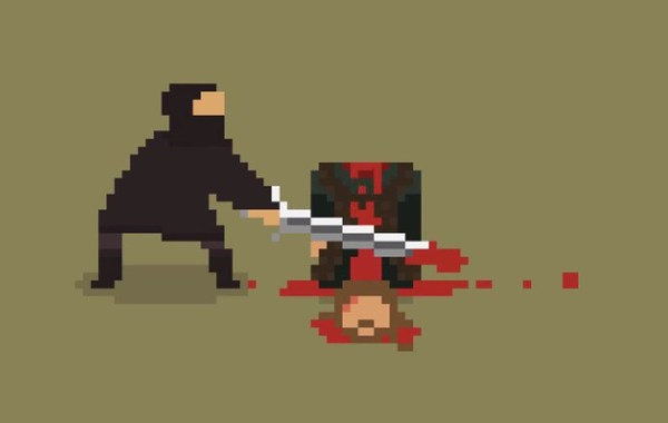 Game of Thrones: All Pixels Must Die