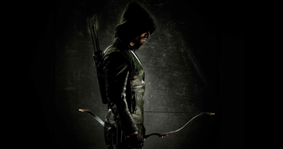 Arrow: il trailer del finale di stagione