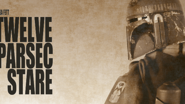 Il corto: Boba Fett – The Twelve Parsec Stare