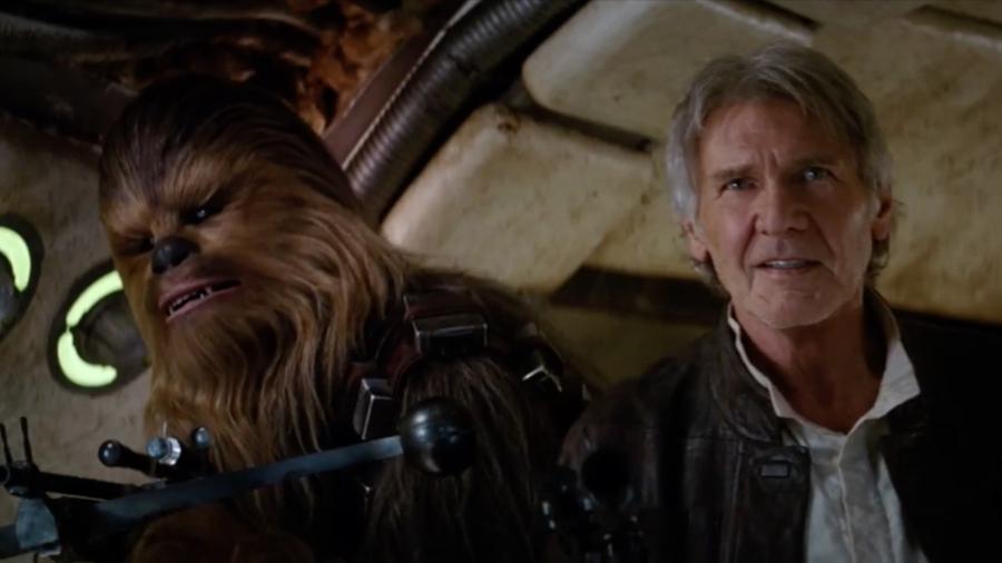 Buon compleanno, Harrison Ford