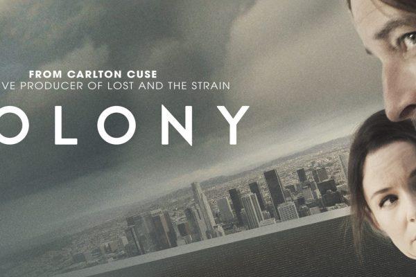 Colony, quest'autunno su USA inizia l'occupazione e ci sono Carlton Cuse e Josh Holloway