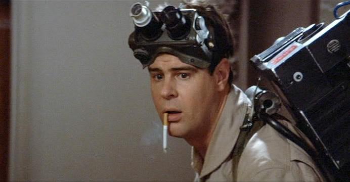 Dan Aykroyd e il suo cameo nel reboot di Ghostbusters