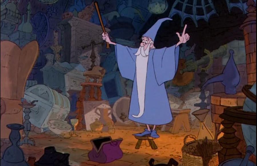 La spada nella roccia, Disney prepara il remake