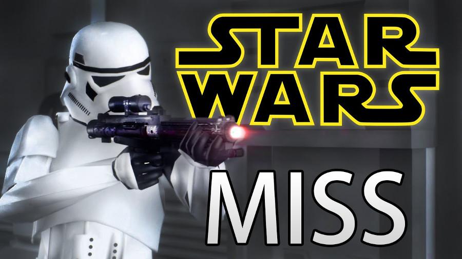 Star Wars: Miss