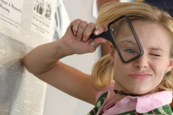 Veronica Mars potrebbe tornare in TV?