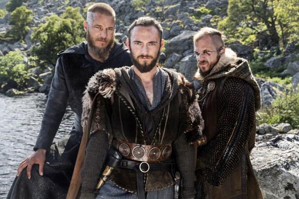 Vikings, il nuovo trailer dal Comic-Con di San Diego