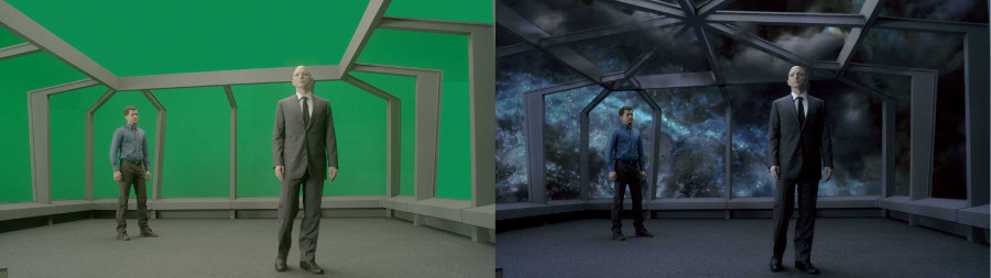 Perché l'uso degli effetti visivi rovina i film. Ma anche no.