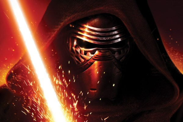 Star Wars: i bozzetti dei Cavalieri di Ren e un po' di storia di Kylo Ren