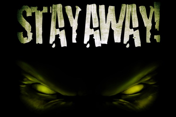 L'intervista: Antonio Ferrara, autore di Stay Away