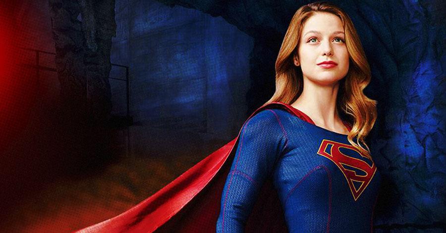 Supergirl potrebbe incontrare Flash ma Constantine forse non sarà una Legend of Tomorrow