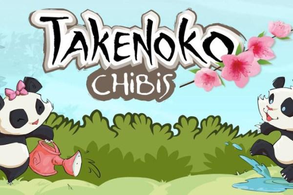 Lo spacciagiochi: Takenoko Chibis