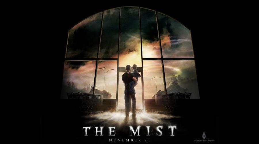 In produzione la serie su The Mist di Stephen King