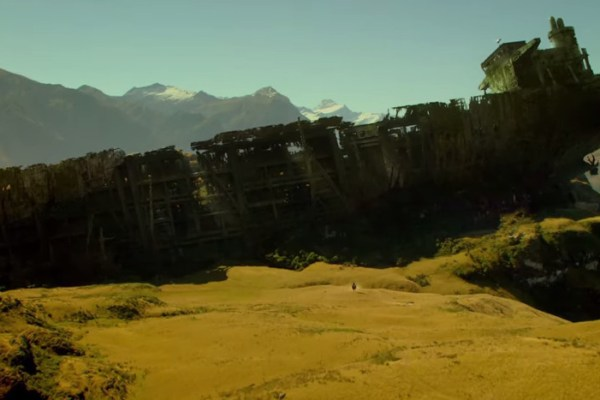 The Shannara Chronicles – Il secondo trailer