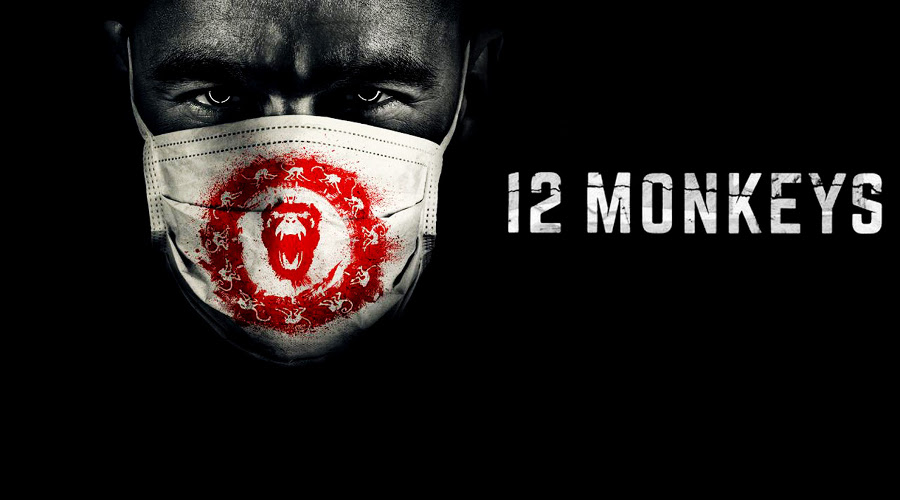 12 Monkeys, rinnovata e cancellata contemporaneamente