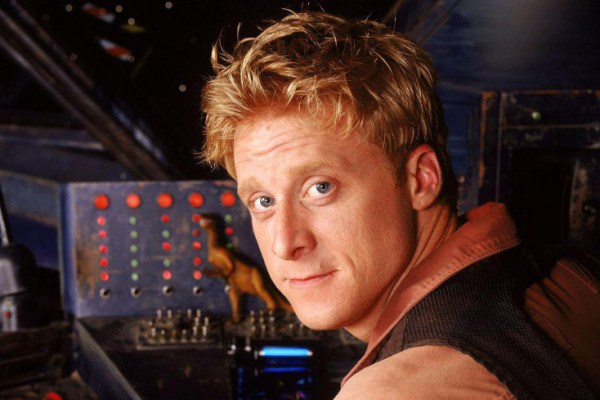 Star Wars: Alan Tudyk ha quasi dovuto rinunciare alla parte in Rogue One: A Star Wars Story