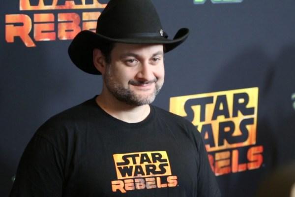 Dave filoni parla del finale della terza stagione di Rebels