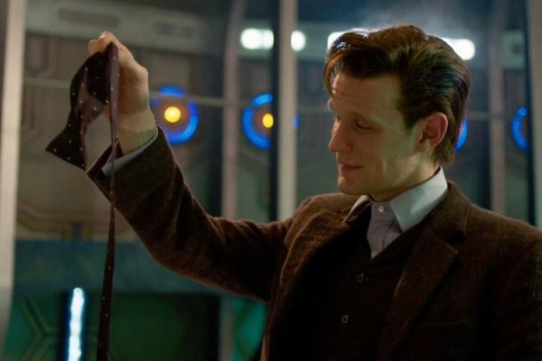 Matt Smith commenta l'uscita di Moffat da Doctor Who
