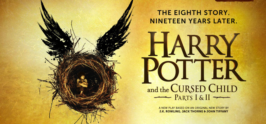 Harry Potter and The Cursed Child, Hermione ha la pelle nera, ecco cosa ne pensa J.K. Rowling