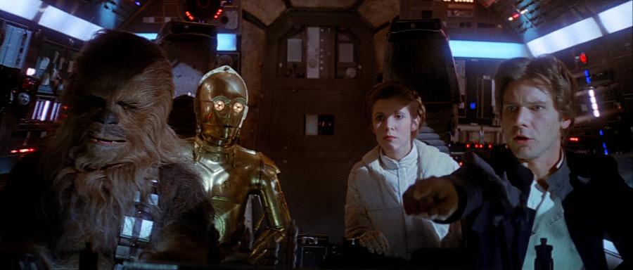 Star Wars: 5 teorie dei fan troppo belle per non essere vere