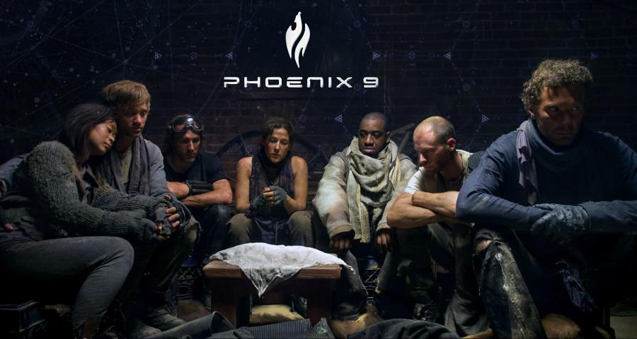 Il corto: Phoenix 9