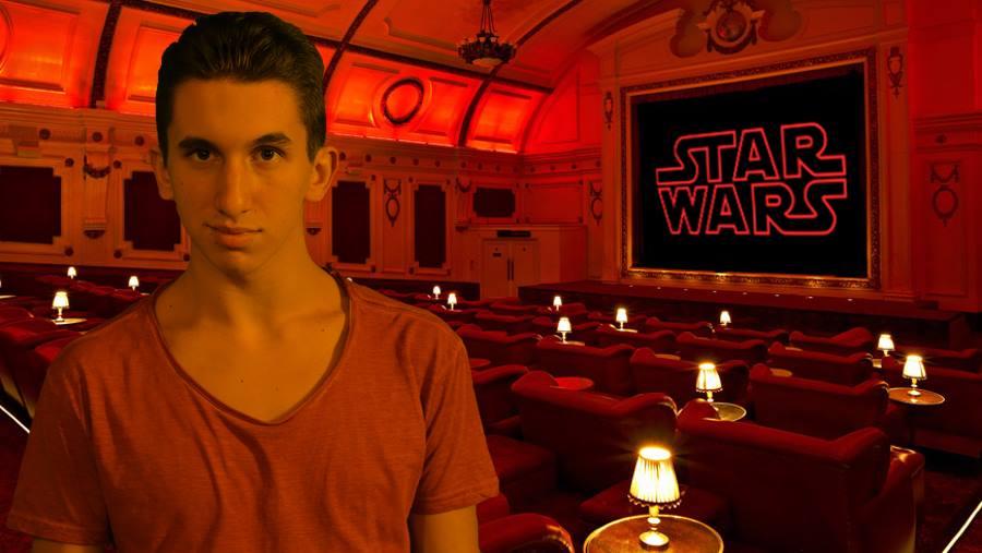 Star Wars: il trailer di un fan ricapitola l'esalogia
