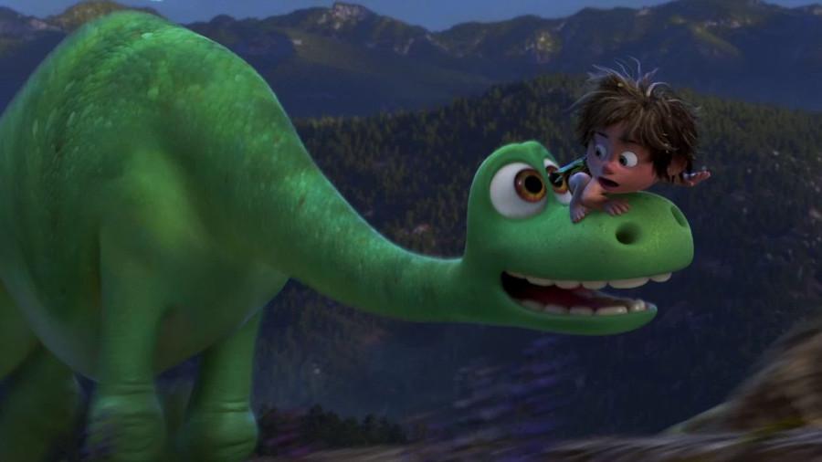The Good Dinosaur (Il viaggio di Arlo): il nuovo trailer