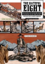 H8 comic page 1