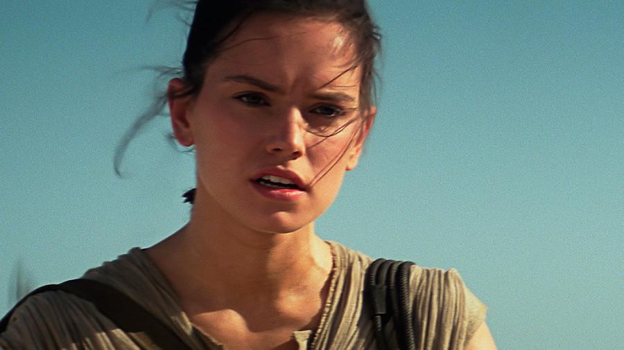 Star Wars: l'analisi delle visioni di Rey ne Il risveglio della Forza