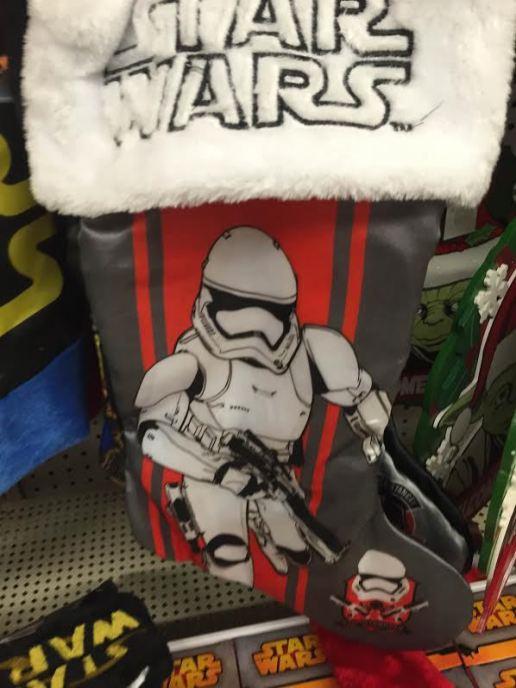 Star Wars TFA Xmas 30