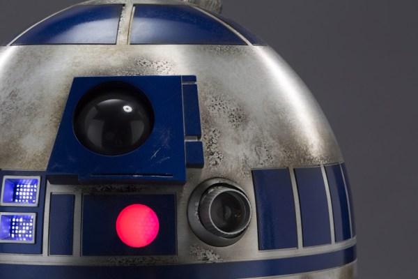 Jimmy Vee è il nuovo R2-D2