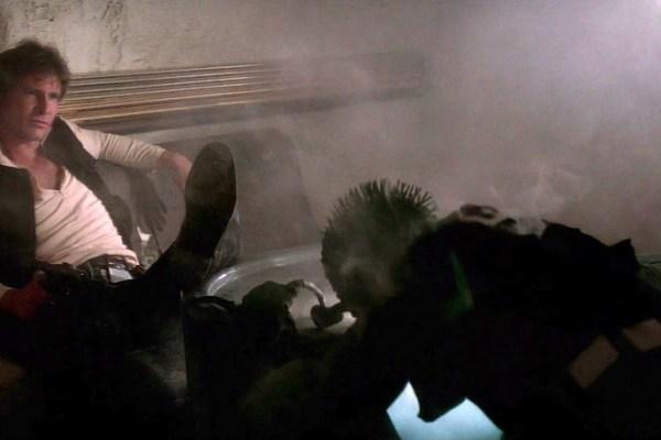 Star Wars: Lucas spiega di nuovo perché Han Solo non ha sparato per primo