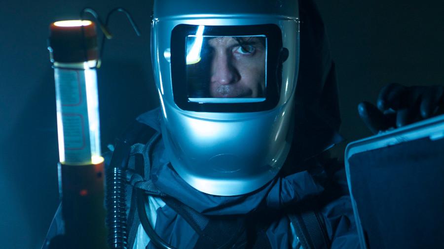 Synchronicity: il trailer di un film di fantascienza a tinte noir