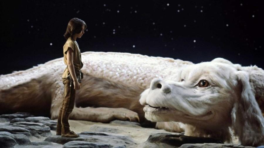 Il film de La Storia Infinita celebra il suo trentunesimo anno