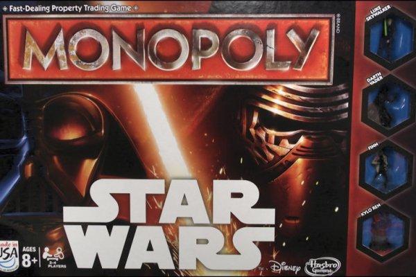 Rey esclusa dal Monopoly di Star Wars e la risposta di Hasbro