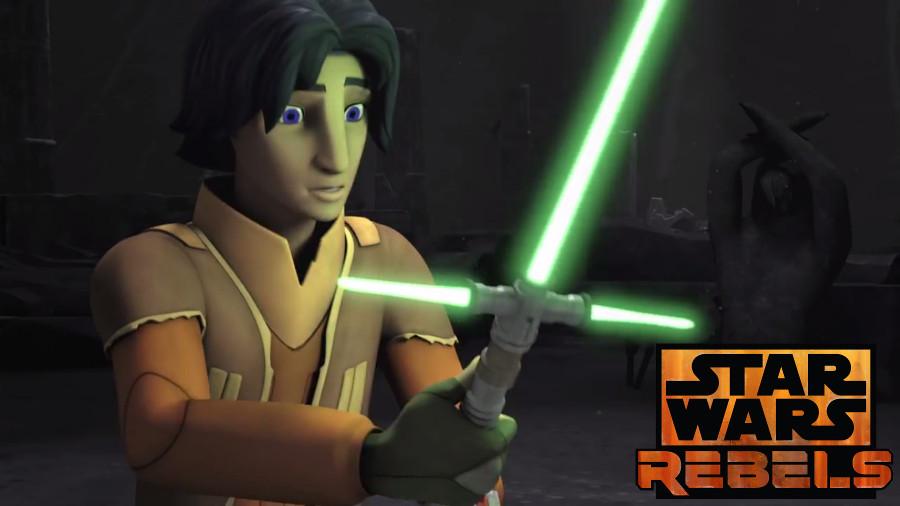 Star Wars Rebels: Dave Filoni parla della seconda parte della stagione 2