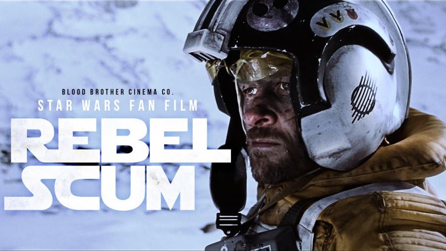 Il corto: Rebel Scum