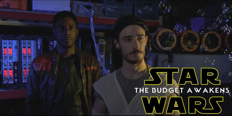 Star Wars: The Budget Awakens, il trailer economico