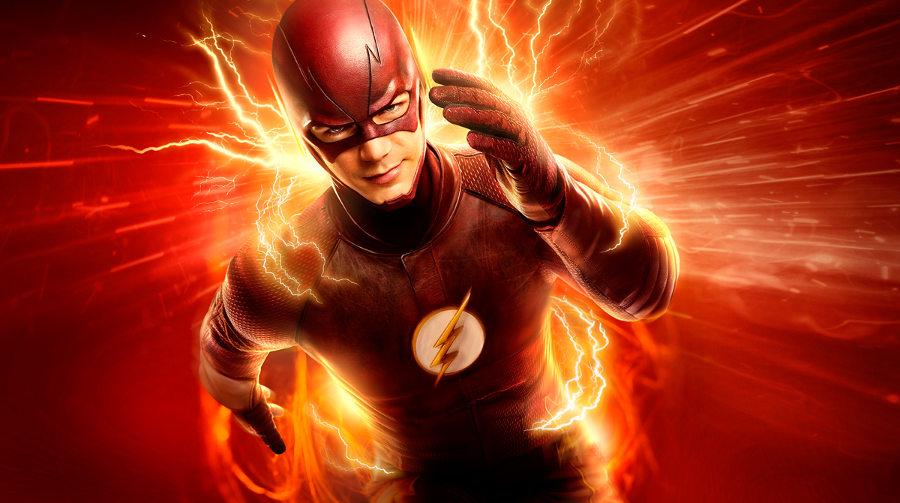 The Flash: rivelata l'identità di Zoom?