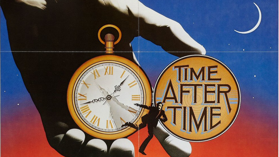 Time After Time: H.G. Wells potrebbe tornare in TV ma non con Warehouse 13