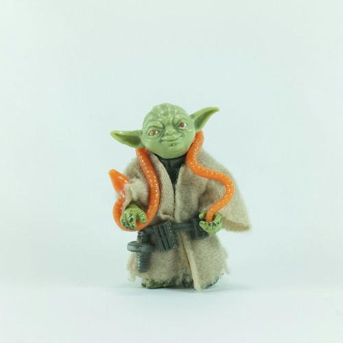 Yoda Kenner action figure
