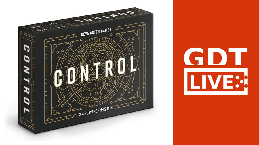 GDT Live: Control