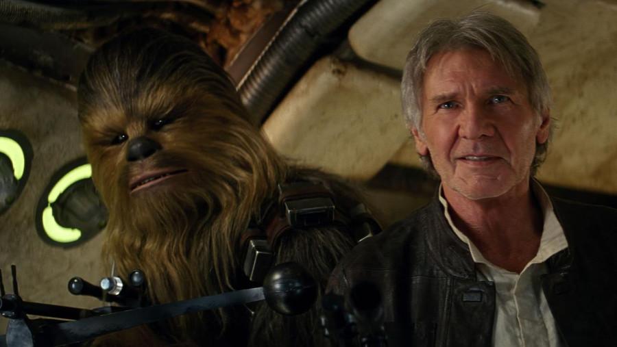 Star Wars: è ufficiale, vedremo il primo incontro di Chewbacca e Han Solo